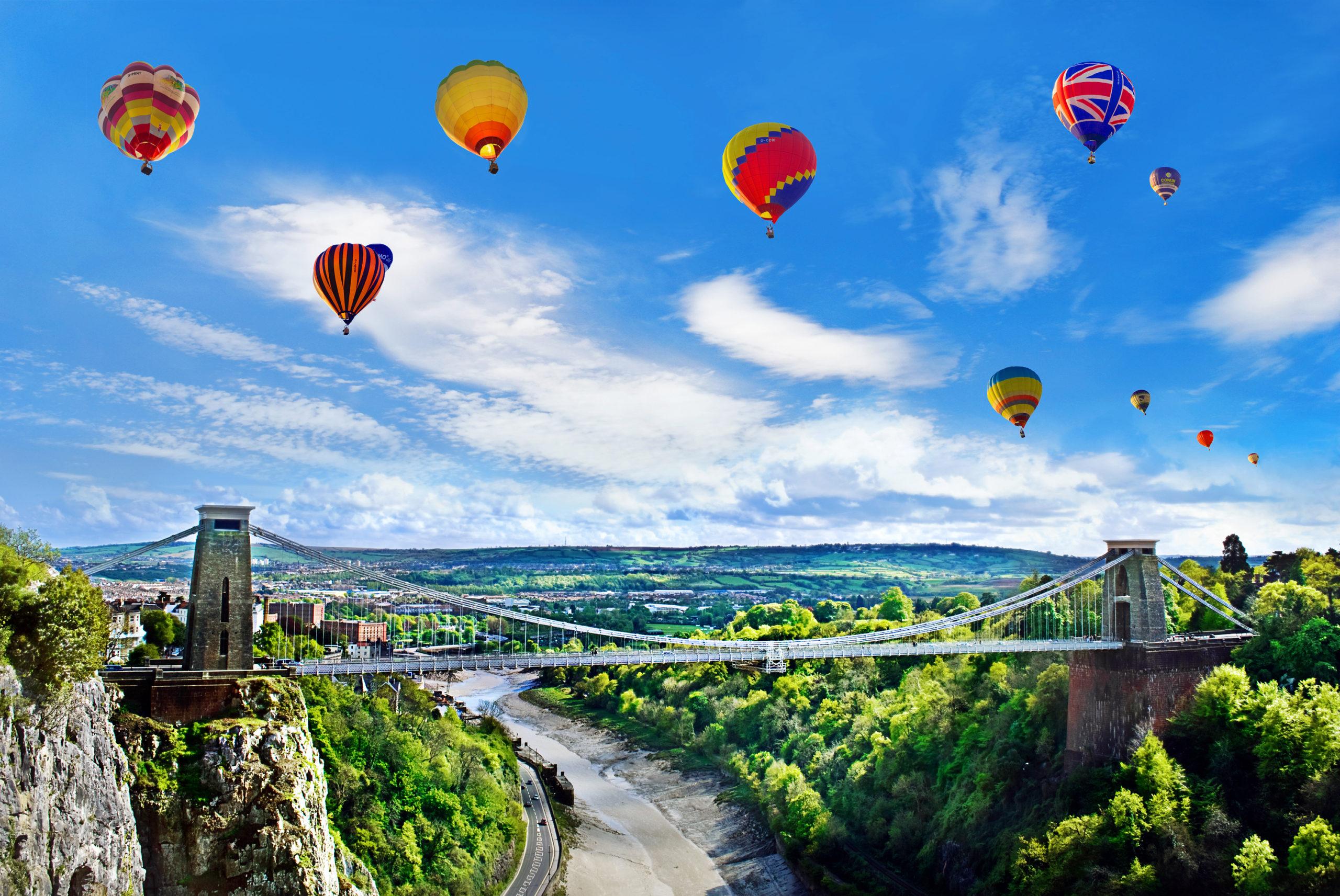 Activities In Bristol